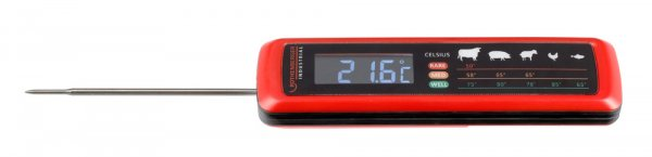 ROTHENBERGER Industrial RoGrillthermometer
