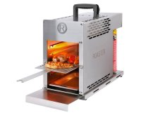 ROTHENBERGER Industrial Thermo Roaster TO GO
