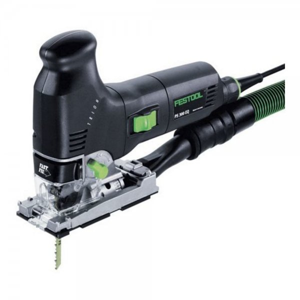 Festool Pendelstichsäge PS300 EQ-Plus TRION