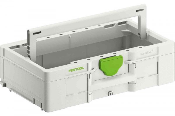Festool Systainer ToolBox SYS3 TB L 137