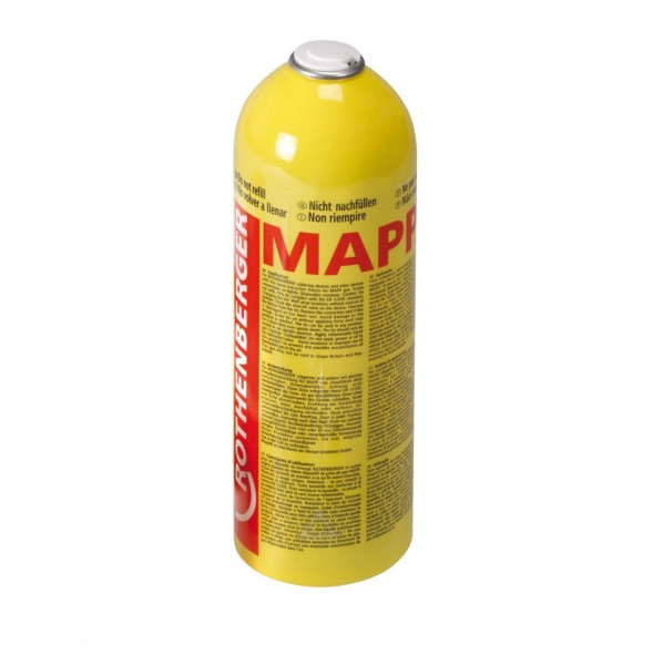 ROTHENBERGER Mapp-Gas 750ml